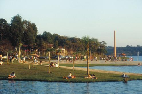 Parque do Passaúna